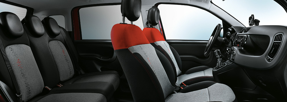 voiture citadine consommation faible fiat panda. Black Bedroom Furniture Sets. Home Design Ideas
